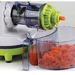 Kuvings NJE-3530U Multi-purpose Juice Extractor - Thumbnail 2