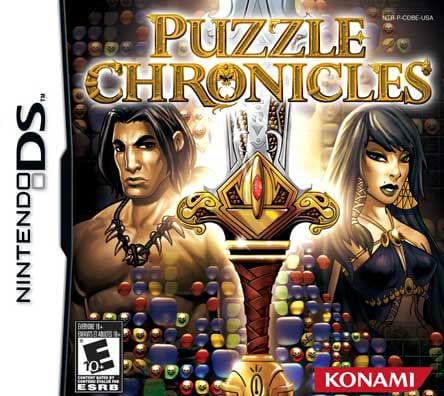 NinDS - Puzzle Chronicles