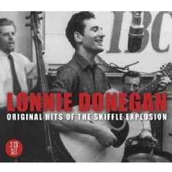 Lonnie Donegan - Original Hits of Skiffle Experience