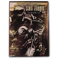 Traumahead 52 San Diego Open 2006 DVD