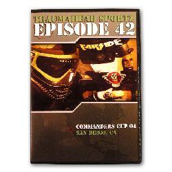Traumahead #42 Commanders Cup 2004 DVD - Thumbnail 1