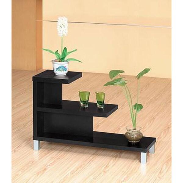 Furniture of America Livinded Three-tier Vanity Display Stand