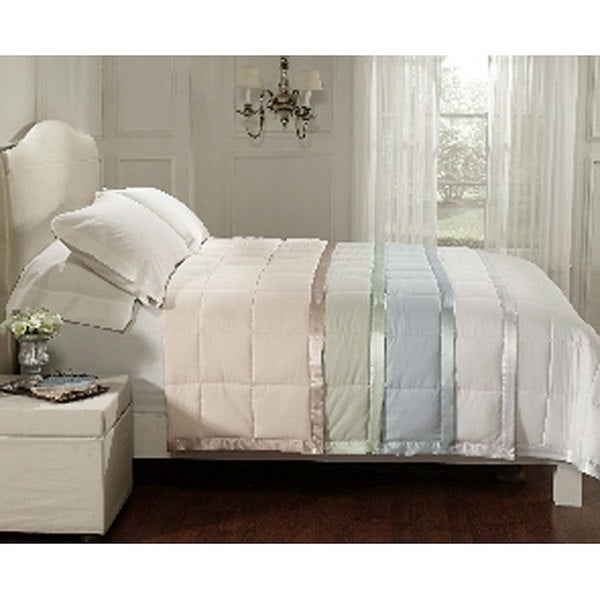 All Seasons Down Alternative Microfiber Blanket