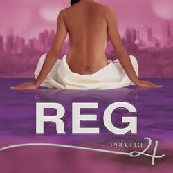 Reg Project - Reg Project 4