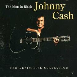 Johnny Cash - The Man In Black