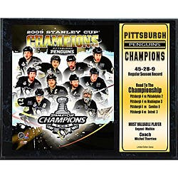 2009 Pittsburgh Penguins 12x15 Championship Plaque|https://ak1.ostkcdn.com/images/products/4082803/2009-Pittsburgh-Penguins-12x15-Championship-Plaque-P12096816.jpg?impolicy=medium