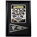Pittsburgh Penguins 2009 NHL Champions 12x18 Sports Print