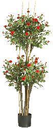 Mini-rose Silk Tree - Thumbnail 1