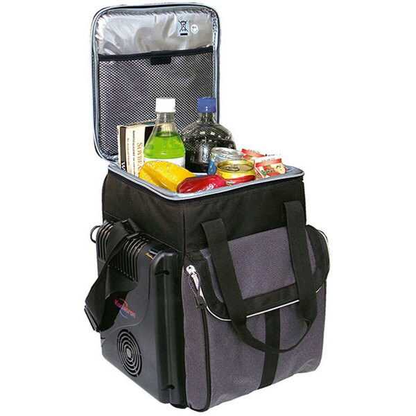 Koolatron D13 Travel Cooler