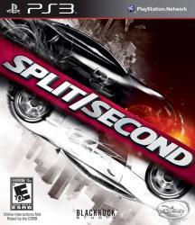 PS3 - Split/Second - Thumbnail 2