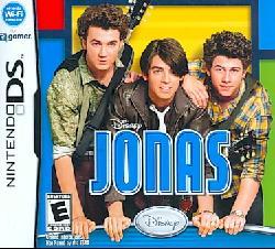 Nintendo DS - Jonas