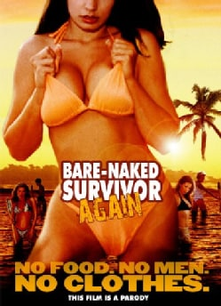 Bare-Naked Survivor Again (DVD)