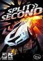 PC - Split Second - Disney Interactive