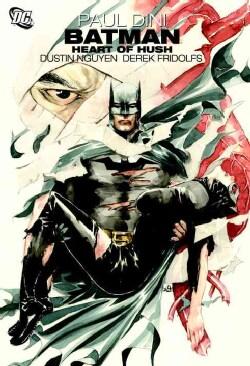 Batman: Heart of Hush (Paperback)