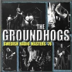 Groundhogs - Swedish Radio Masters '76