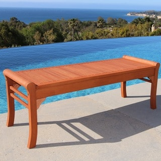 Outdoor Benches For Less Overstockcom