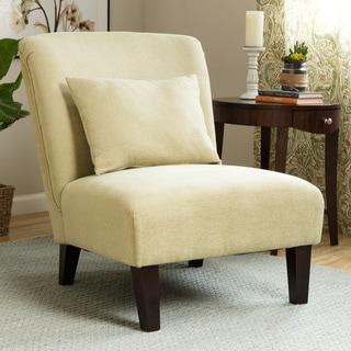 Anna Sage Accent Chair