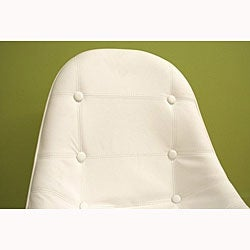Modern Button-tufted Chairs (Set of 2)