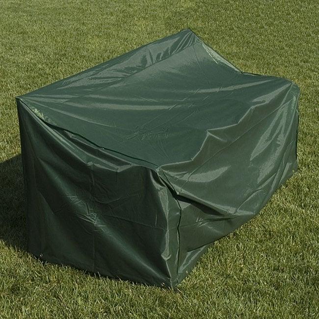 Premium Outdoor Bench Cover