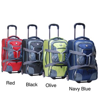 CalPak Front Runner 20-inch Utility Carry-on Luggage