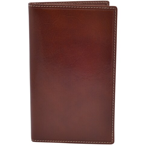 Castello Colombo RFID Long Credit Card Wallet