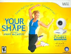 Wii - Your Shape