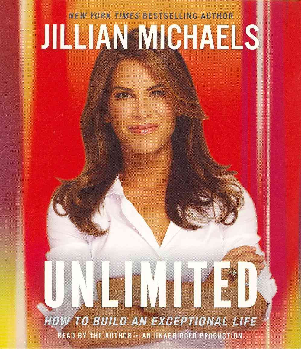 Unlimited: How to Build an Exceptional Life (CD-Audio)