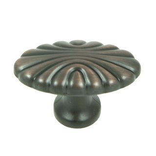 Tuscany Rustic-Style Cabinet Knobs (Pack of Five)