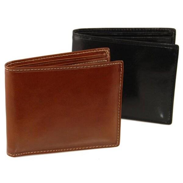 Colombo Passcase Men's Wallet. Opens flyout.