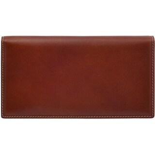 Castello Colombo Men's Zip Coat Wallet