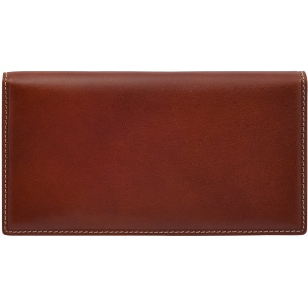 Castello Colombo Men's Zip Coat Wallet
