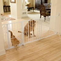 Top Rated Pet Gates & Doors