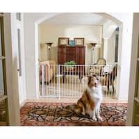 Carlson Super Wide Extra Tall Maxi Pet Gate