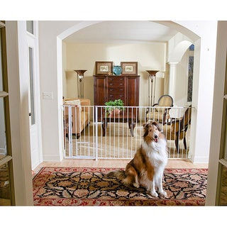 Carlson Super Wide Extra Tall Maxi Pet Gate
