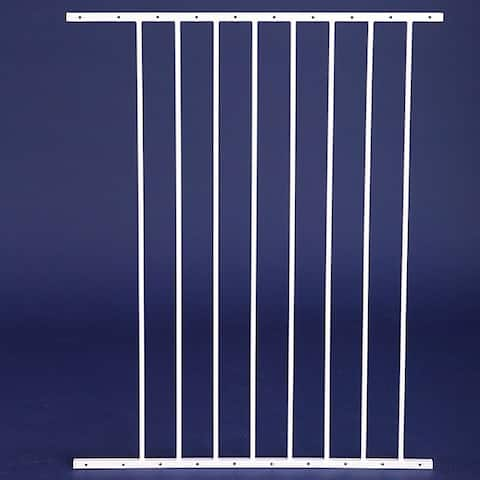 Carlson 24-inch Pet Gate Extension