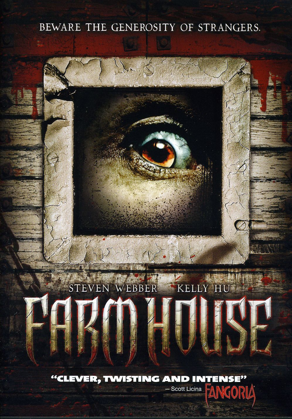 Farmhouse (DVD)