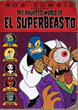 El Superbeasto (DVD)