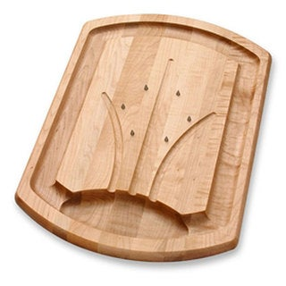 J.K. Adams 20-Inch by 14-Inch Carving Board with Spikes, Maple https://ak1.ostkcdn.com/images/products/4099791/P12110839.jpg?_ostk_perf_=percv&impolicy=medium
