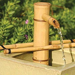 7 inch Adjustable Container Fountain Kit (Vietnam)