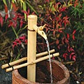 Adjustable 18-inch Container Fountain Kit (Vietnam)