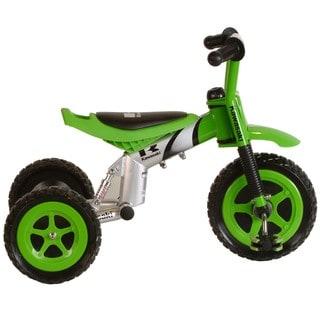 Kawasaki 10-inch Tricycle