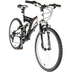 Polaris Ranger Boy's 24-inch Bicycle