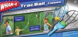 Wham-O Trac Ball - Thumbnail 1