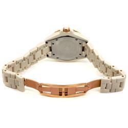 Swiss Legend Women's 'Karamica' Ceramic Watch - Thumbnail 1