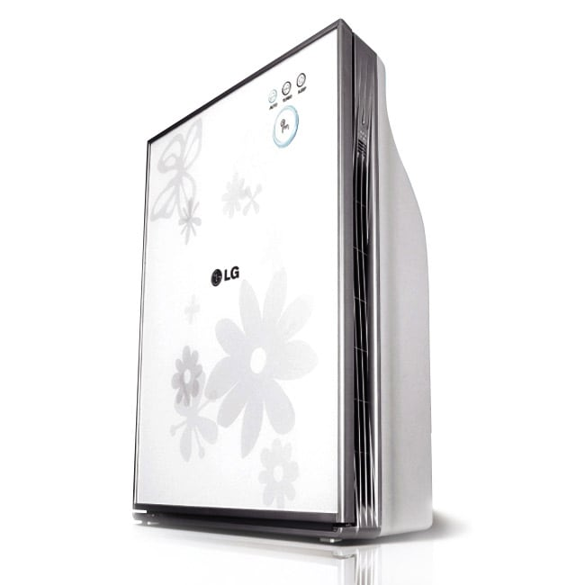 LG PS-S200CW Creamy White Air Cleaner/Purifier