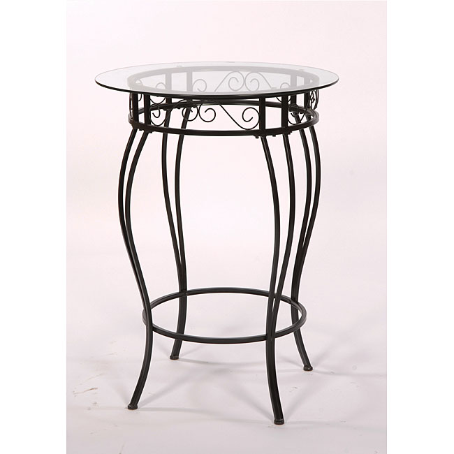 Simple Living Gabriella Pub Table Free Shipping Today  : Gabriella Pub Table L12112016 from www.overstock.com size 650 x 650 jpeg 28kB