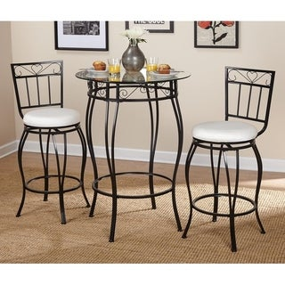 Simple Living Gabriella Pub Table - N/A