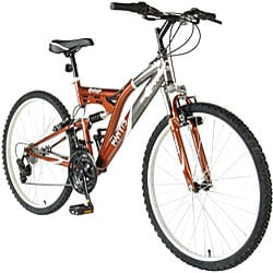 Mantis Ghost Men's Bicycle