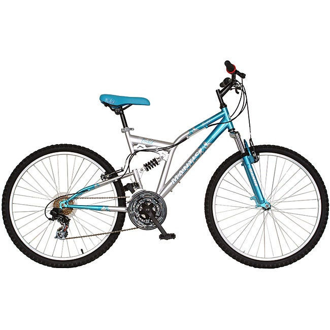 Mantis Orchid Women's Bicycle