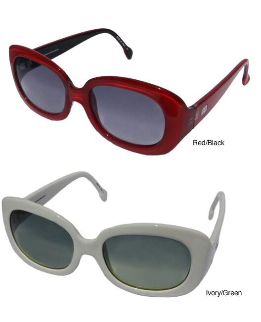 Initium Eyewear Women's 'LAX' Sunglasses